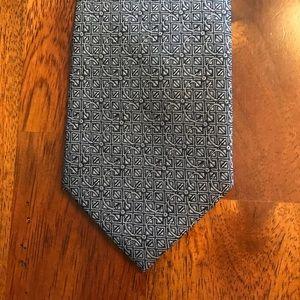 Gucci men's neck tie